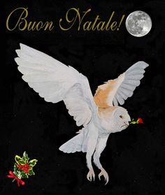 Italian Customised Christmas Cards Fine Art America
