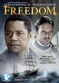 and William Sadler. Dove Family Approved for Ages In Samuel Woodward (Academy Award Winner Cuba Gooding, Jr. NEW Historical Drama DVD. Films Chrétiens, Films Cinema, Underground Railroad, Film Movie, Hd Movies, Teen Movies, 2015 Movies, Watch Movies, Cuba Gooding