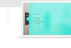 Gorenje Redesign Concept on Web Design Served