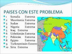 Resultado de imagen para escasez de agua Water Conservation, Food, Water Scarcity, Drinking Water, Egypt, Conservation Of Water, Essen, Meals, Yemek