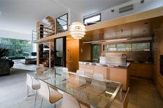 Vivienda Unifamiliar en Tamariu, Girona Table, Furniture, Home Decor, Houses, Homemade Home Decor, Mesas, Home Furnishings, Desk, Decoration Home