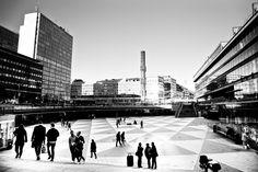 Die Bezirke #Stockholms: #Södermalm, #GamlaStan, #Langholmen, #Kungsholmen, #Norrmalm, sowie #Östermalm und #Djurgarden