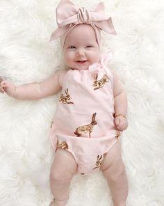 Baby Kids Toddler fille à manches longues Giraffe Ange Tops Pantalon 3pcs Outfit Vêtements