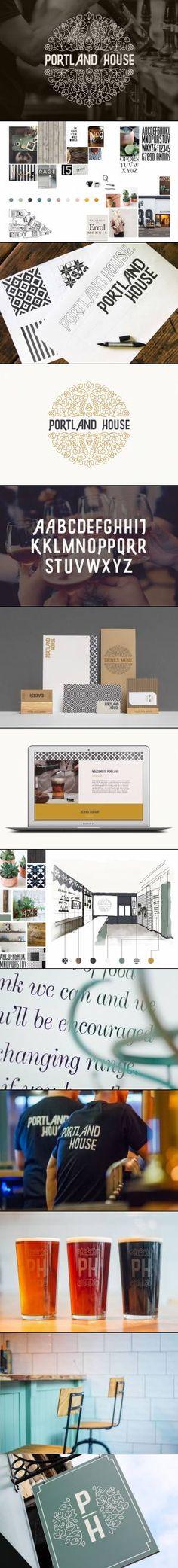 https://brandingbytonik.co.uk/ branding & graphic agency. Bar design. Alcohol branding. Bar concept.