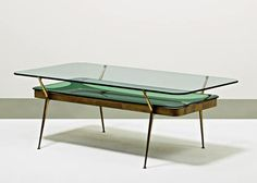 COFFEE TABLE by CESARE LACCA (1950-1959) www.weareprivate.net