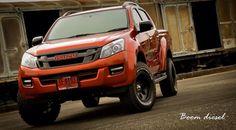 isuzu cc 12 Isuzu D Max, Offroad, Dream Cars, 4x4, Trucks, Instagram, Vehicles, Pickup Trucks, Off Road