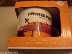 Dunkin Donuts Limited Edition Destination Collection Mugs - Tennessee Dunkin donuts,http://www.amazon.com/dp/B00AREJFB4/ref=cm_sw_r_pi_dp_riiTsb0A5PD2R1C5