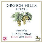 Nice California Chardonnay.