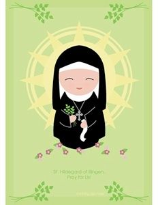 Shining Light Saint Printables Free printables for personal and educational use