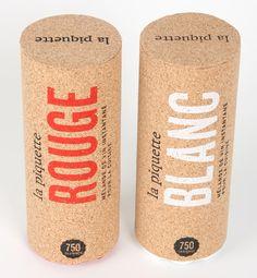 rebranding boxed wine