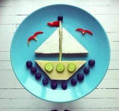10 DIY Creative And Tasty Breakfasts For Kids