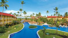 Dreams Punta Cana Resort & Spa was recently named to Huffington Post Travel's 12 Most Popular Resorts in the Caribbean!