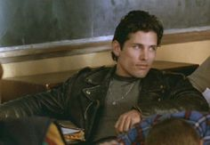 Wade Dominguez as Emilio Ramirez in Dangerous minds Charms Lol, Schindler's List, Dangerous Minds, Drama Movies, Prince Charming, Tv Shows, Perfect Guy, Mindfulness, Guys