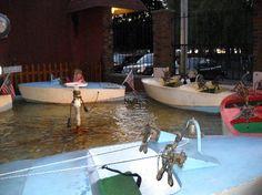 salem willows kiddie-boat-ride