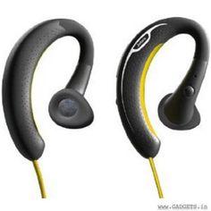 Jabra SPORT Voice Headset JBRA2116