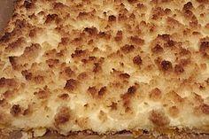 Mandarinenkuchen mit Kokosstreuseln 5 Cake Cookies, Vanilla Cake, Bread, Baking, Desserts, Recipes, Food, Cakes, Muffins