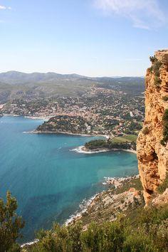 ✮ Corniche des Cretes - Cote 'd Azur, France