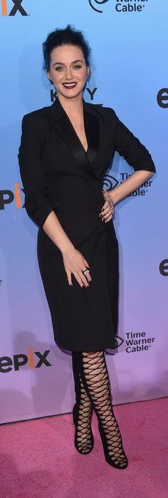 Katy Perry in Balenciaga