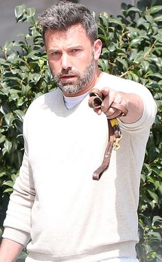 Ben Affleck, Hair Cuts, Husband, Actors, Boys, Photos, Batman, Men, Heart