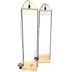 lampara escafandra 1 by 5am