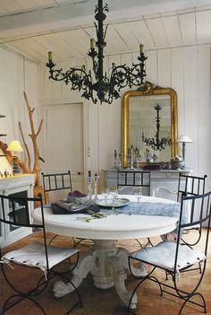 The essence of frenchness: La Maison Douce sur l'ile de Ré