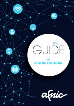 Rights holders, protect yourself under .fr with ou new practical guide https://www.afnic.fr/en/about-afnic/news/general-news/9538/show/rights-holders-how-to-protect-your-rights-under-the-fr-tld.html #Afnic