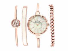 Reloj Anne Klein White And Rose Gold-Liverpool es parte de MI vida