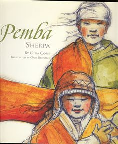 A story of the first female sherpa. Romanticizes the rural Nepalise life, but a strong female story and authentic historical representation.