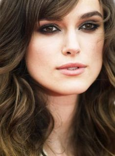 keira knightley makeup tutorial - Google Search