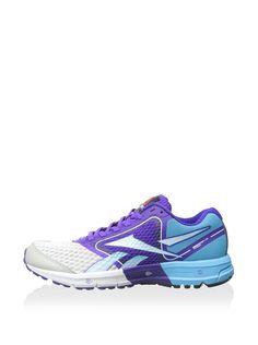 #HotWorkout #WorkoutIsHot REEBOK Women's One Guide Sneaker at MYHABIT #Purple $69