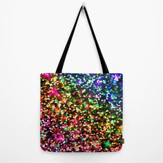 SALE Tote Bag WSublime Color Tote Bag by 2sweet4wordsDesigns