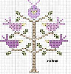 Stickeules Freebies: Frühling