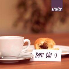 Bom Dia!  #coffee #café