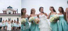 Outer Banks Real Wedding: Photography by Daniel Pullen Photography #destinationwedding #beachwedding #OBX #OuterBanks #realwedding #destinationphotographer #Manteo #NorthCarolina