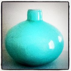 turquoise pottery |Pinned from PinTo for iPad|