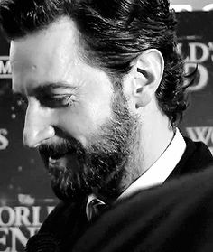Richard Armitage... Just every, single, delightfully delicious detail about this endlessly intoxicating man....