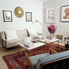 Room decor on pinterest kilim rugs modern sofa and lounge chairs