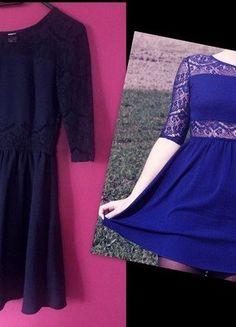 Kup mój przedmiot na #vintedpl http://www.vinted.pl/damska-odziez/krotkie-sukienki/17495954-sukienka-hm