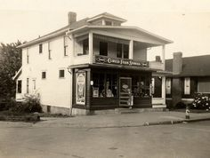 Clover Farm Store, Acme & Phillips Sts., Marietta, OH