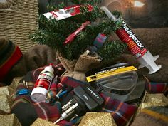 Stocking Stuffers for Any Mountain Biker: All 10 Gifts for Under $100. . Page 2