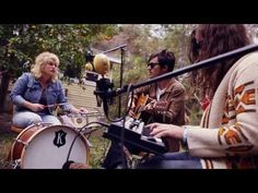 J. Roddy Walston w/ Shovels & Rope - Boys Can Never Tell