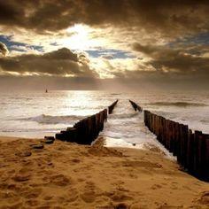Zeeuwse #kust #TravelBird