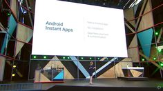 Google begins live limited testing for Android Instant Apps http://ift.tt/2jKg3Sc