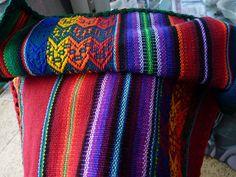 APR 2011 Peru Fabric - justinandhazel's Photos