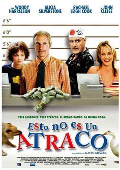 Esto no es un atraco (2003) tt0286947 C