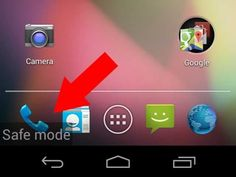 Android-Device-Safe-Mode