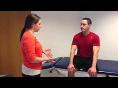 ▷ femoral nerve stretch.mov - youtube | hip pain.ouch, Muscles