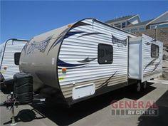 New 2014 Forest River RV Wildwood X-Lite 231RKXL Travel Trailer at General RV | Draper, UT | #106097