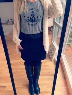My new outfit of the day  #outfit #look #shirt #bootsmannundtornado #anchor #hamburg #design #fashion #mode #trend