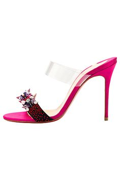 3584c29de17 Christian Louboutin - Womens Shoes - 2014 Spring-Summer Interview Shoes